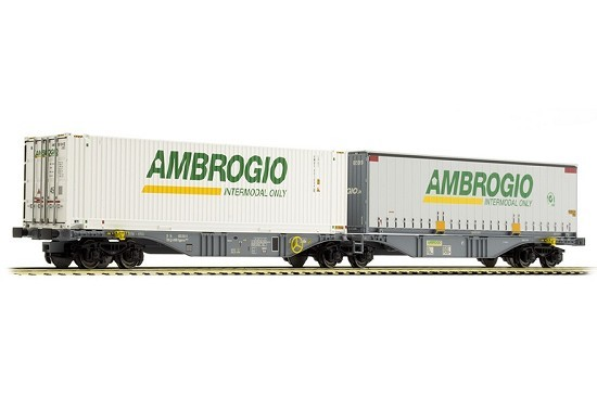 "Acme Carro intermodale ""AMBROGIO"""