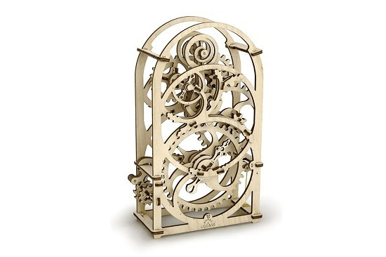 Ugears Timer Meccanico