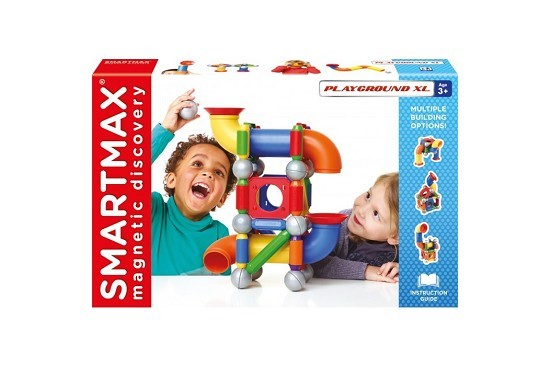 SMARTMAX Smart Max - Playground XL