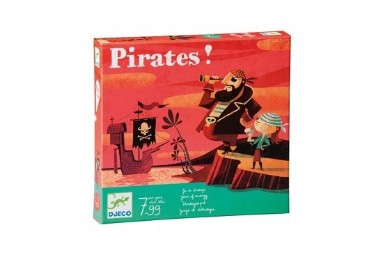 DJeco PIRATES!