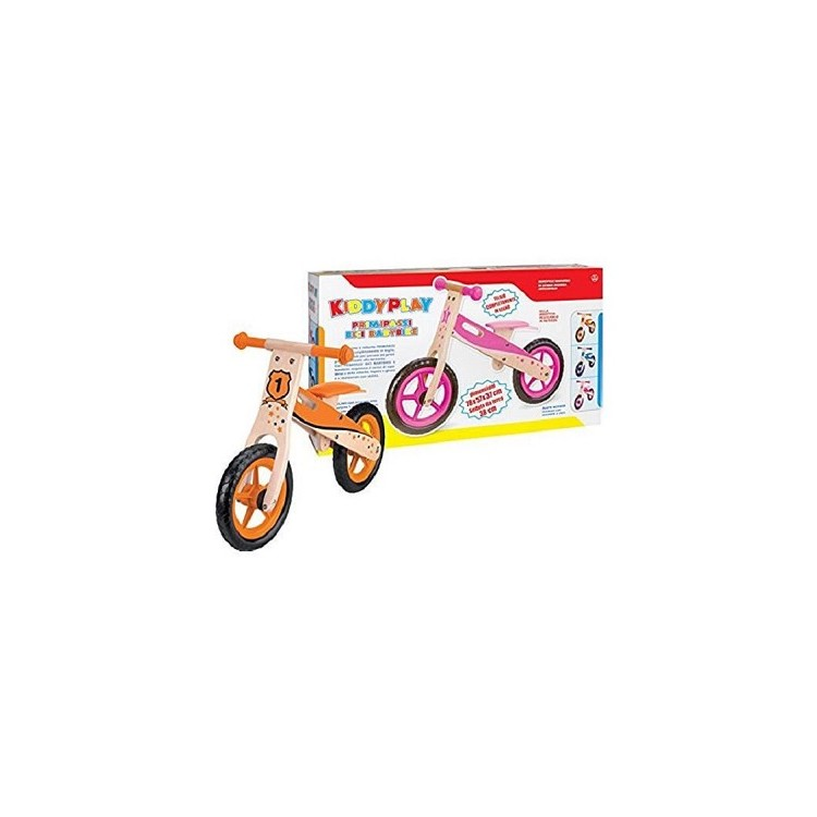 RS Toys 9529 Bici Baby Bike